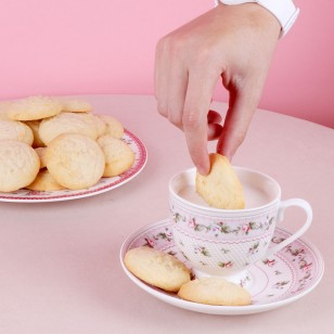 Butter Tea Biscuits